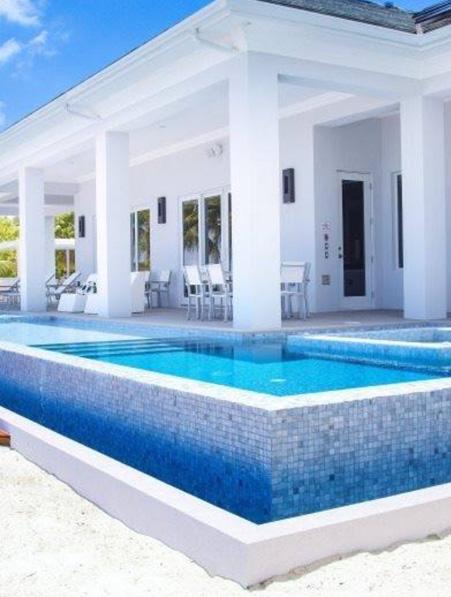 Cayman Islands Mastermind