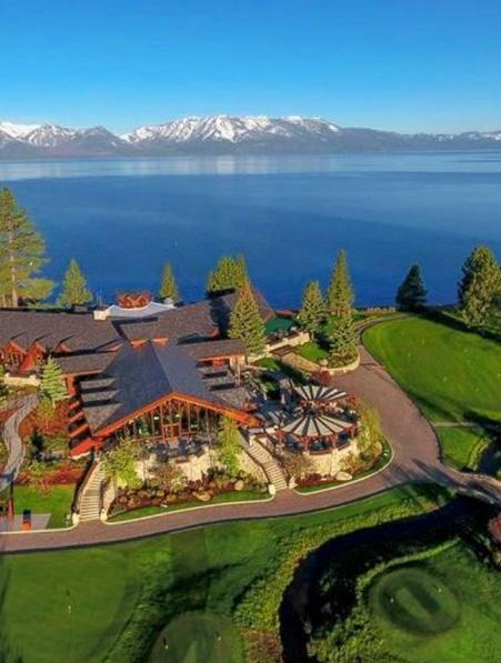 Lake Tahoe Mastermind