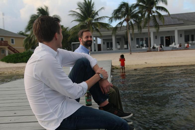 AccountingTax.com Conference - Cayman Islands
