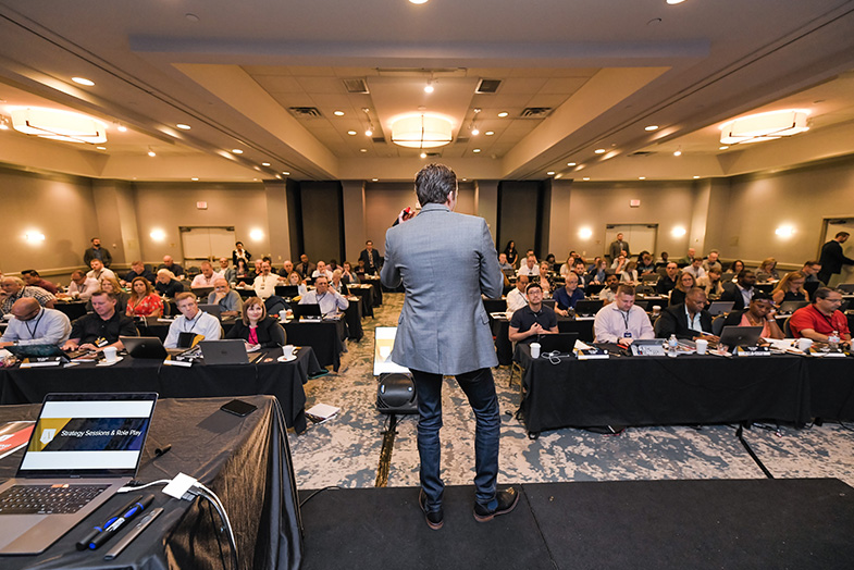 AccountingTax.com Conference - Fort Lauderdale