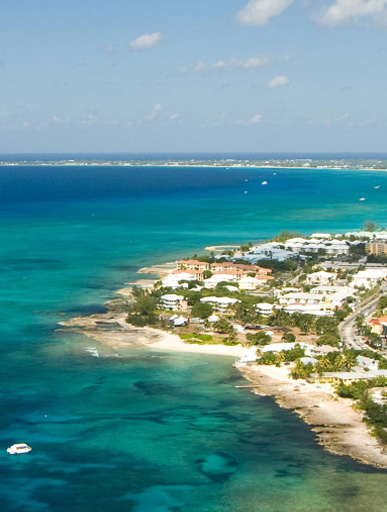 Cayman Islands conference