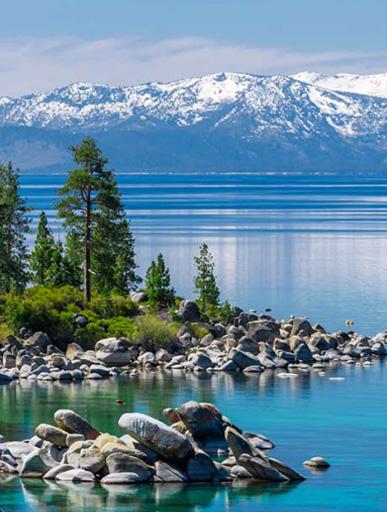 Lake Tahoe conference