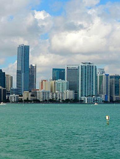 Miami Beach conference