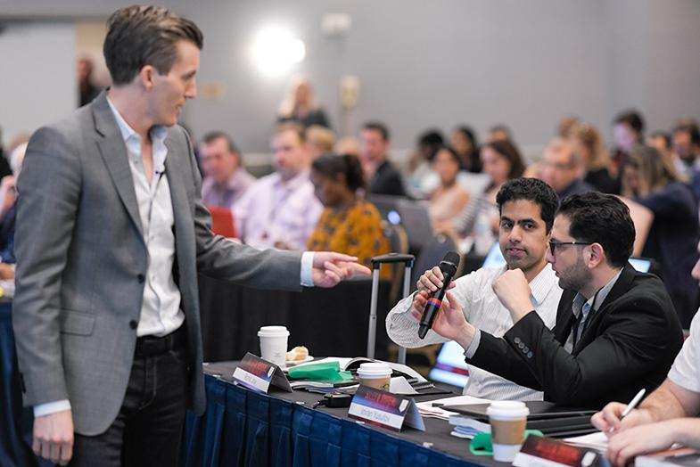 AccountingTax.com Conference - Miami